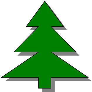 shelton s tree farm cashmere wa rh sheltonstreefarm com christmas tree log cabin quilt pattern christmas tree log cabin quilt pattern